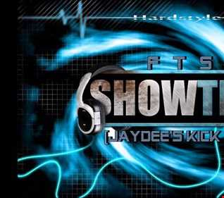 Showtek - FTS [JayDee's Kick Edit]