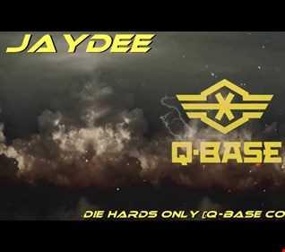JayDee - Die Hards Only [Q-Base Contest 2016 Anthem]