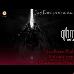 Hardbass Radio Episode 57 [Qlimax 2017 Special]
