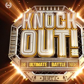 JayDee presents: Hardbass Radio Episode #28 [Knock Out! 2015 Special]
