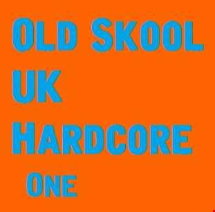 DJ Twenty   Old Skool UK Hardcore Mix