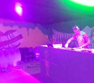2018 08 01 Tribal Ecstasy (Live Version) by dj nicki