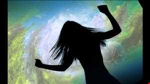 dance me to the universe 2
