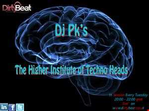 The Higher Institute of Techno Heads pt5