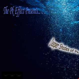 Deeper Shades of Pk 3