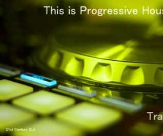 This is Progressive House 7........Transitions