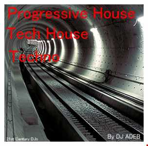 Progressive house III