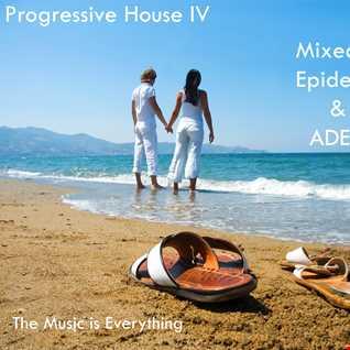 Progressive House IV