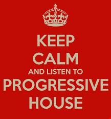 Progressive House v