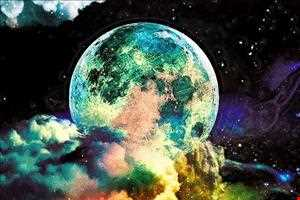 Twilight Psy - Moonrise