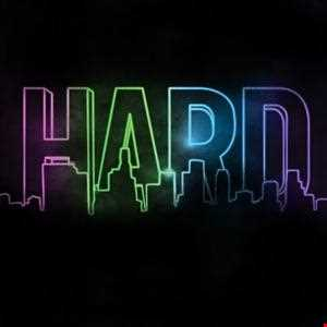 Hard house - Let the hard see the house