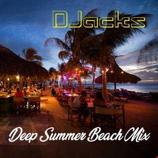 Deep Summer Beach Mix