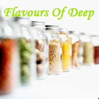 Flavours Of Deep