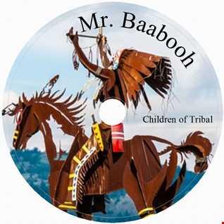 Children of Tribal