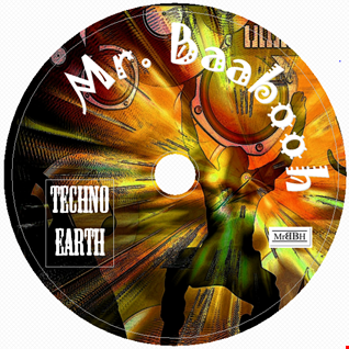 Techno Earth