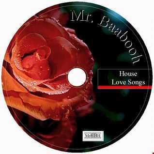 House Love Songs