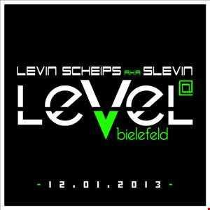 Slevin @ LeveL Bielefeld