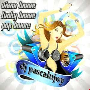 dj pascalnjoy pop funky disco house