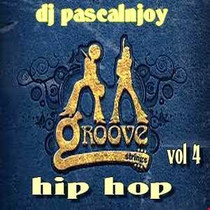 dj pascalnjoy hip hop groove vol 4
