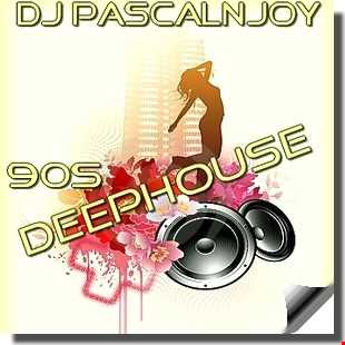 dj pascalnjoy deephouse 90s