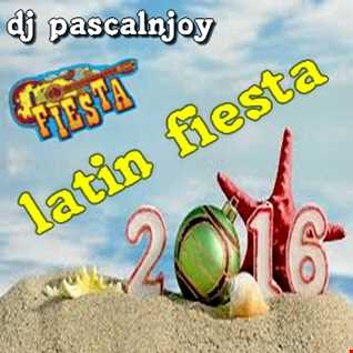 dj pascalnjoy new year latin fiesta 2016