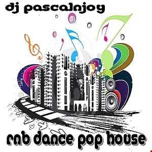dj pascalnjoy the best RNB dance pop house