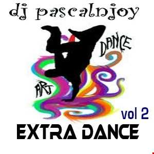 dj pascalnjoy vol 2 extra dance