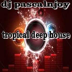 dj pascalnjoy tropical deep house