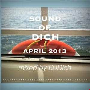 Sound of Dich April 2013