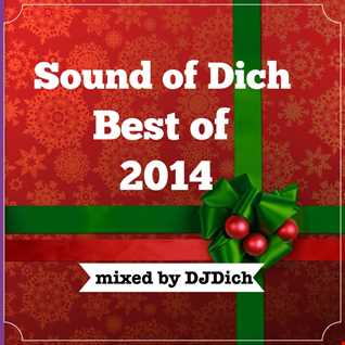 Sound of Dich Best of 2014