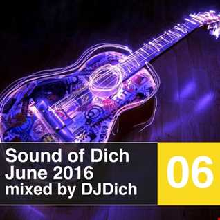 Sound of Dich June 2016