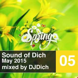 Sound of Dich May 2015