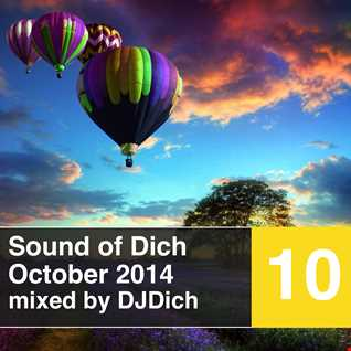 Sound of Dich October 2014