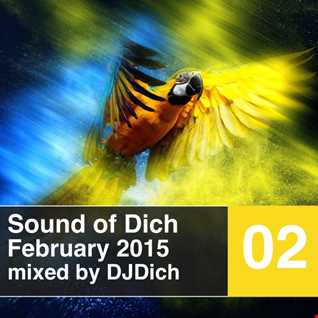 Sound of Dich February 2015