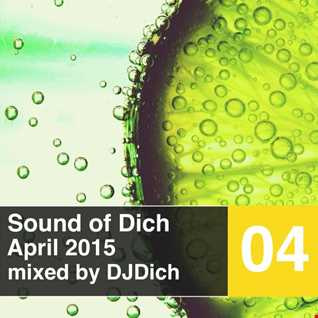 Sound of Dich April 2015