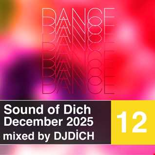 Sound of Dich December 2015