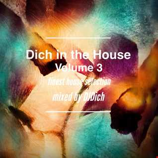 Dich in the House Volume 3