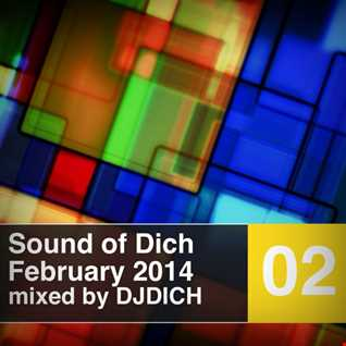 Sound of Dich February 2014
