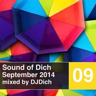 Sound of Dich September 2014