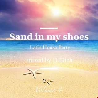Sand in My Shoes Vol.4