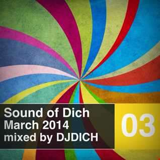 Sound of Dich March 2014