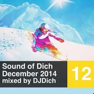 Sound of Dich December 2014
