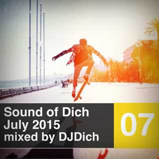 Sound of Dich July 2015