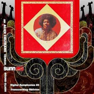 Transcending  Oblivion -  Alice Coltrane versus Sunn O)))