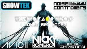 Avicii, Nicky Romero, John Christian, Showtek, Noisecontrollers   I Could Get Loose (The Kovacs Brothers Mashup Remix)