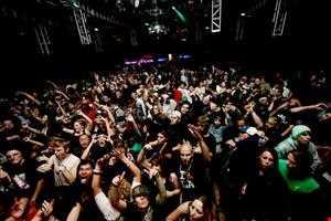 DJ Deltuh Ganja Records DnB Megamix =mix= 16 01 2013