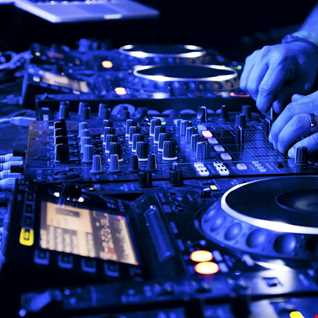 DJ Huey's the loft promomix vol 7