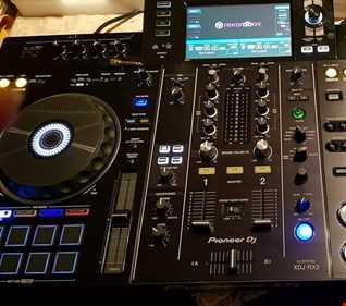 DJ Huey  Old Skool R&B Hip Hop mix Volume 7
