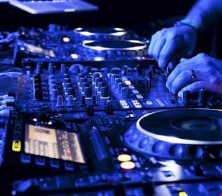 DJ Huey's New Jack Swing mini mix