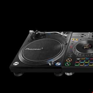 DJ Huey's  New Jack Swing Mini Mix 2
